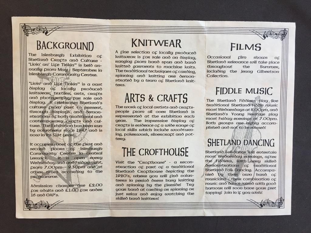 Lindsay_Islesburgh Exhibition Brochure_Side 2_1997.jpg